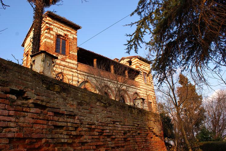1000 anni castello frassinello
